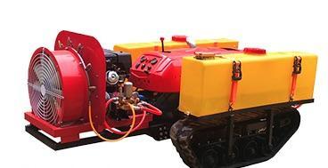 Spesial traktor utstyr