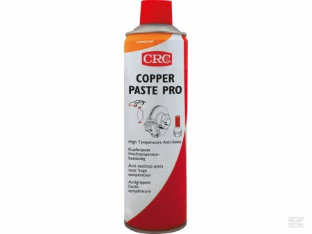 Kobber pasta CRC 250ml spray