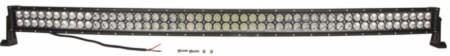 LED lys - bjelker